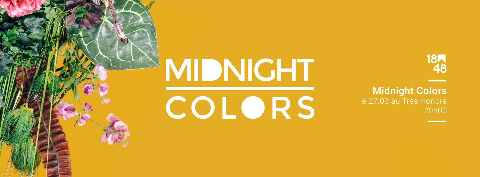 midnight colors au tr s honor que faire paris. Black Bedroom Furniture Sets. Home Design Ideas