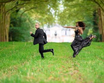 "Vincent Payen Presents ""Leeway"""