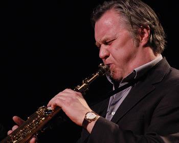 The Kirk McDonald Quartet