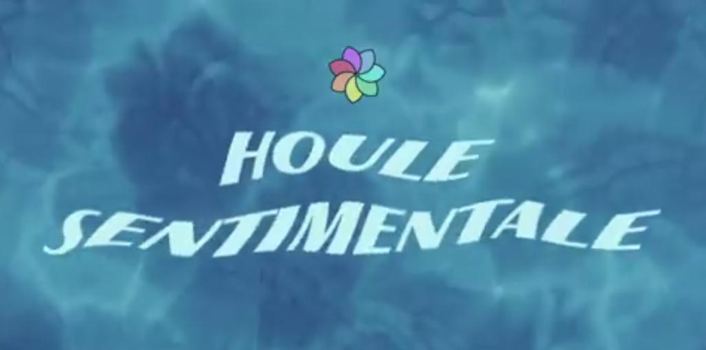 Houle Sentimentale #2