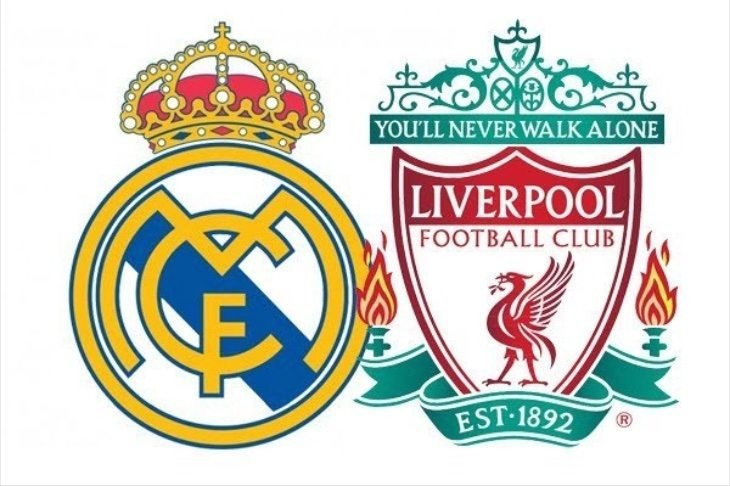 RETRANSMISSION : REAL MADRID - LIVERPOOL