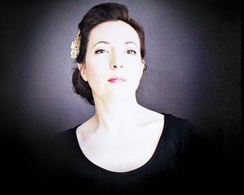 Chloé Deyme - Noturna