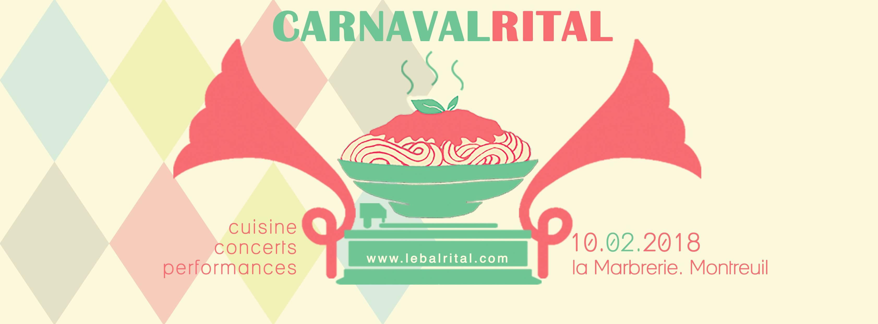 Le Carnaval Rital