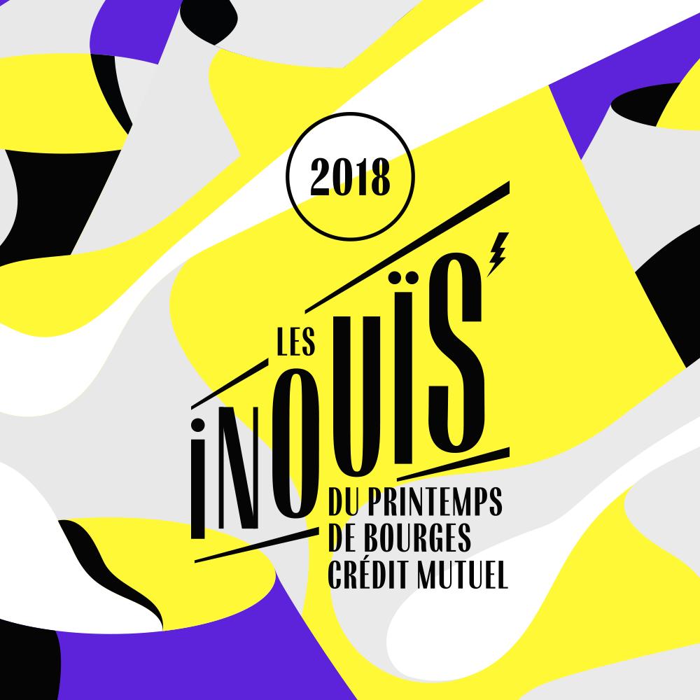 Concert • Auditions Ile-De-France Hip Hop iNOUïS 2018