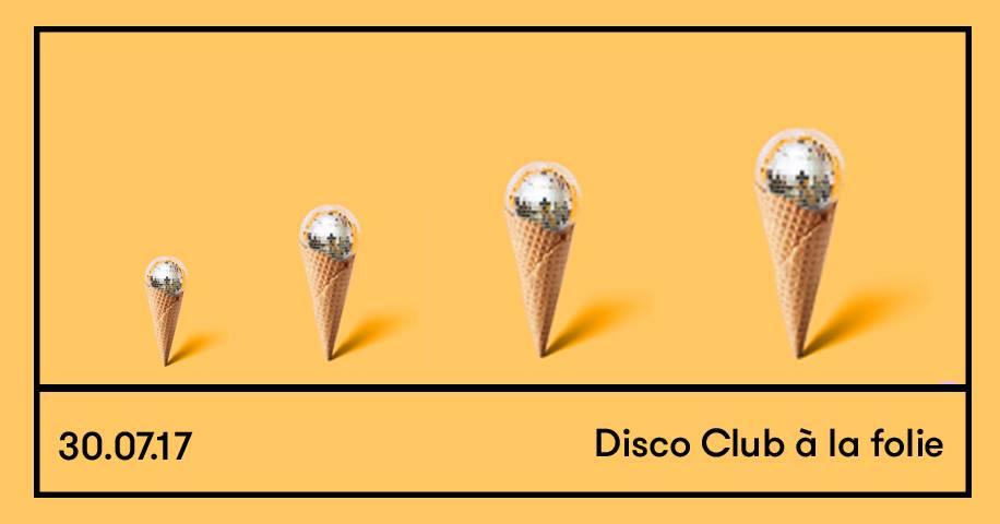 Disco Club w/ Josh Cheon (HSS) Na'Sayah et Sottoh