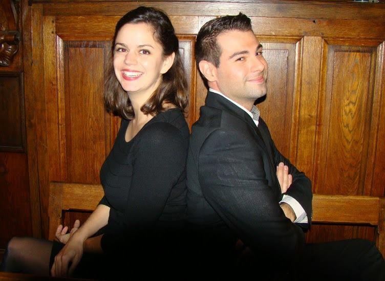 Concert Orgue et Piano le 9 août à 20h30 à Ouistreham