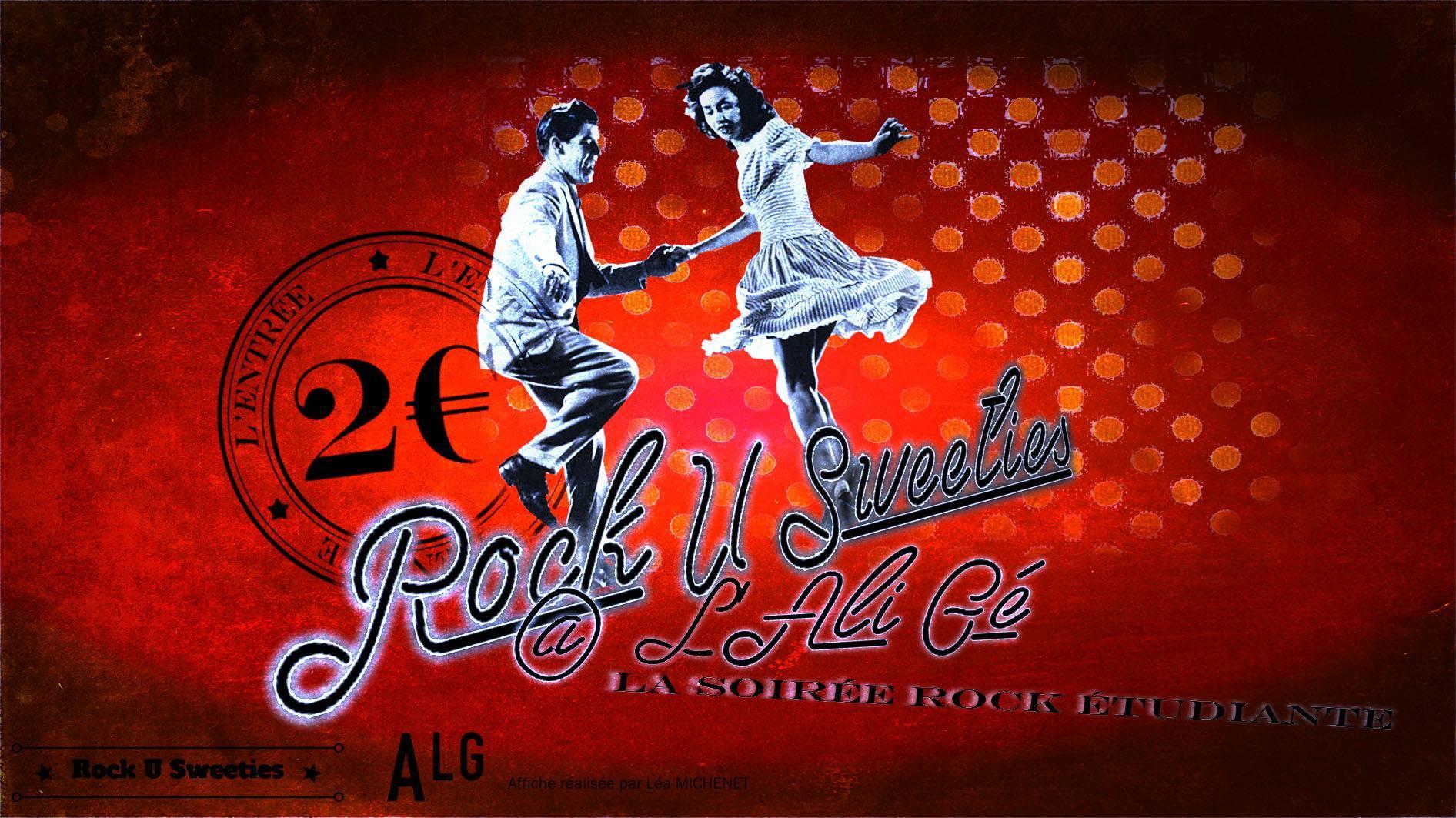 Rock U Sweeties