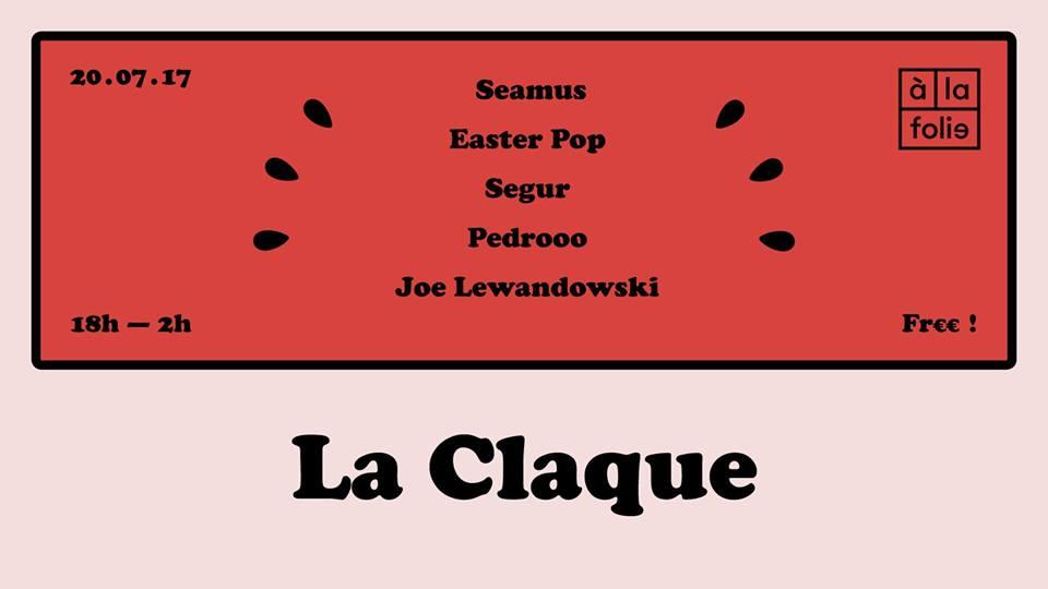 La Claque #3