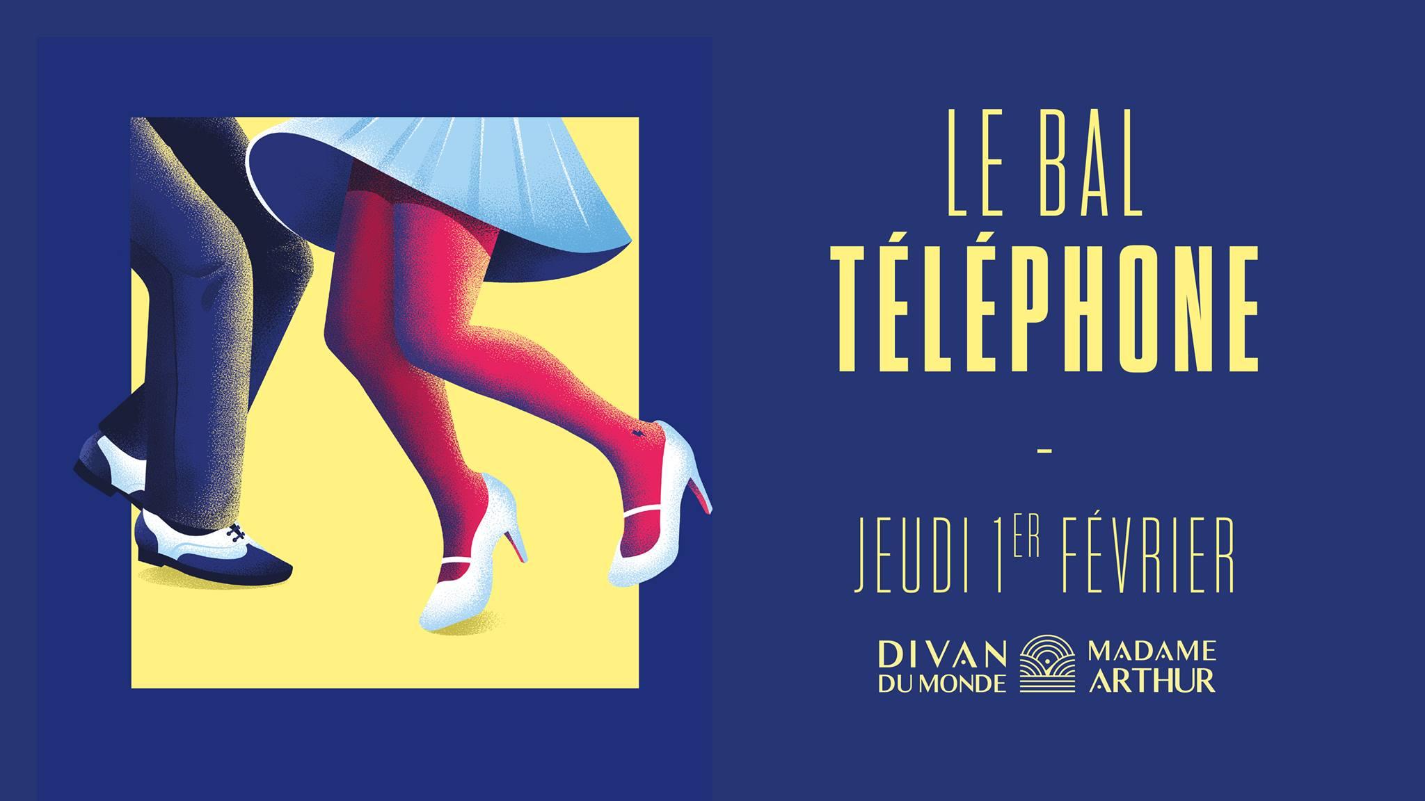 Le Bal Telephone