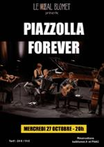 PIAZZOLLA FOREVER