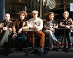 Florian Pellissier Quintet