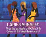 Ladies Bubbles