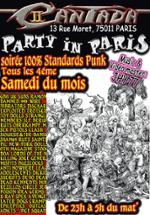 Party In Paris