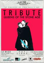 TRIBUTE QUEENS OF THE STONE AGE
