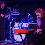 Pete DRUNGLE Trio