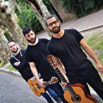 Trio Barbarie