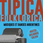 LA TIPICA FOLKLÓRICA INVITE MILAGROS CALIVA
