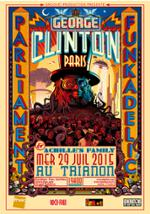 George Clinton & Parliament/Funkadelic