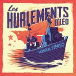 LES HURLEMENTS D'LEO x SOS MEDITERRANEE