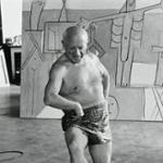 Regards croisés / Pablo Picasso - Igor Stravinski