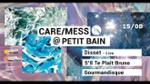 Open Air Gratuit CARE/MESS & Friends