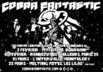 Cobra Fantastic explose le Rendezvous d'Ailleurs