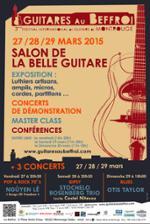 Salon de la Belle Guitare