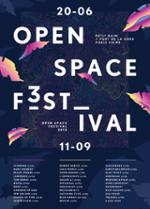 OPEN SPACE DAY #2