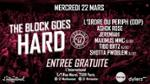 The Block Goes Hard : L'Ordre du Periph + Ashok Rose + Jeremiah