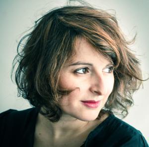 Mélanie DAHAN Quartet sings Ella FITZGERALD & Sarah VAUGHAN