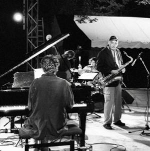 "Michel GOLDBERG ""Pure Imagination"" Quartet"