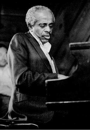 Hommage à Barry HARRIS avec Laurent COURTHALIAC Trio + Jam Session
