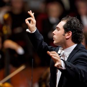 Orchestre de Paris / Tugan Sokhiev / Vadim Gluzman - Brahms, Prokofiev