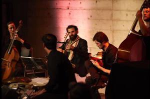Rusan Filiztek Ensemble - Nouvel an (Newroz, Norouz, Nevruz)