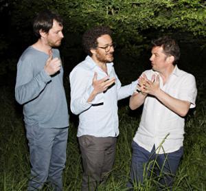 Olivier HESTIN Trio