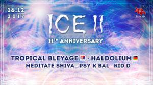 ICE #2 : 11TH ANNIVERSARY