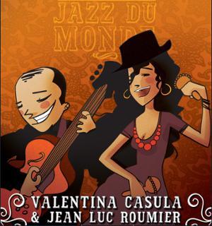 CAFE-CONCERT : VALENTINA CASULA