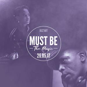 MUST BE The Music feat. MAYAH LEVEL vs JP MANO