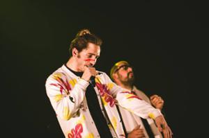 Concert : Ma Pauvre Lucette + YOUL en première partie