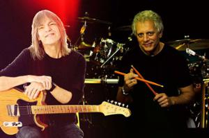 Mike Stern & Dave Weckl Band Feat. Tom Kennedy & Bob Franceschini