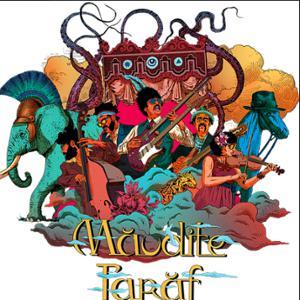 Maudit Taraf