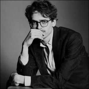 Super-héros / Orchestre national d'Île-de-France - Eugene Tzigane - Lucas Debargue