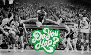 Do You Hop ? // Snowball & Golomann