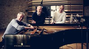 "Laurent DE WILDE ""New Monk Trio"