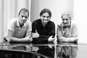 André VILLÉGER / Philippe MILANTA / Thomas BRAMERIE