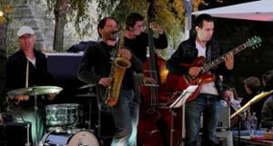 """François BERNAT Quartet """"Hommage à Miles DAVIS"""""""