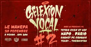 Selexion Vocal #2