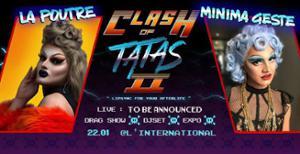 Clash of Tatas S2E4