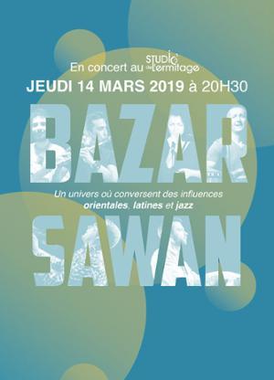 BAZAR SAWAN