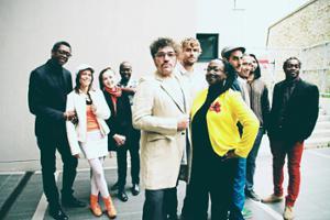 Julien Lourau & The Groove Retrievers